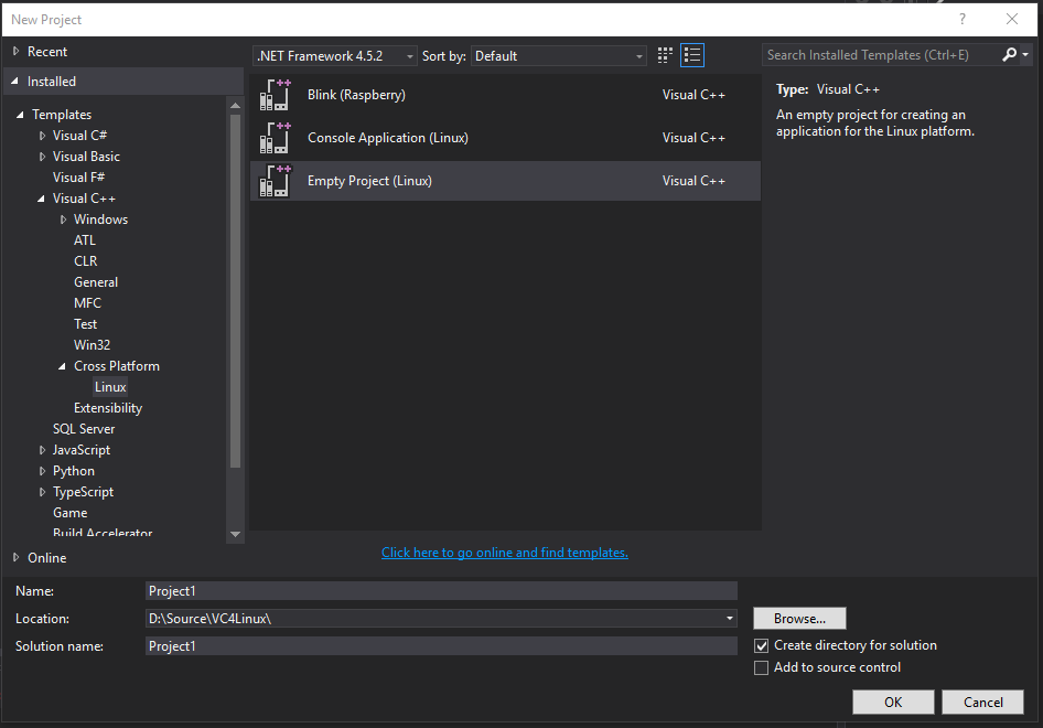 visual studio 2015 full version